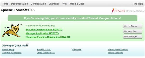 Como adicionar usuário ao Tomcat (tomcat-users.xml)